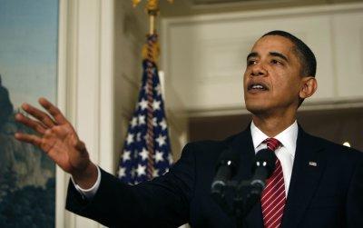 Democrat calls for veto of spending bill