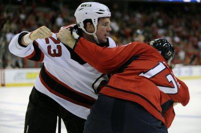 NHL: New Jersey 3, Washington 2 (SO)