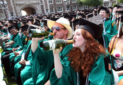 Playboy Magazine names UPenn top party school for 2014