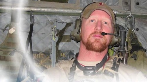Father of ex-Navy SEAL names son as bin Laden shooter