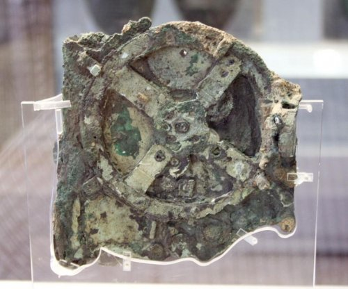 World's first computer dates to 205 BCE, earlier than thought