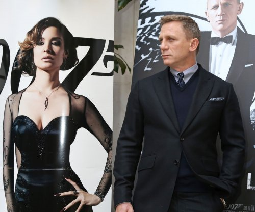 Upcoming James Bond 'Spectre' script was stolen in Sony Hacking, according to its producers