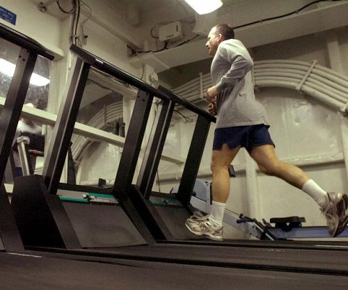 High levels of fitness may lower cancer risk in middle-aged men