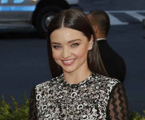 Miranda Kerr says she isn't focused on dating