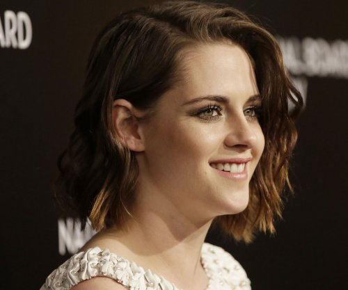 Kristen Stewart lands Chanel beauty campaign