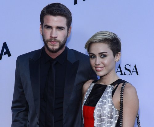 Liam Hemsworth 'not engaged' to Miley Cyrus