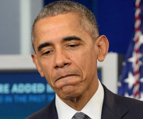 Obama, Biden react to Trump's 'taco tweet'