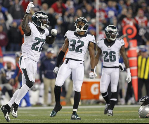 Philadelphia Eagles DB Walter Thurmond retiring at age 28