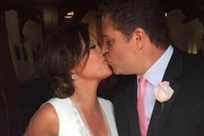 Vanessa Williams, Jim Skrip marry again in Catholic ceremony