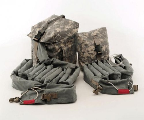 Iraq buys Bandolier clearing charges from CSI