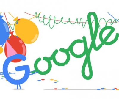 Google celebrates 18th birthday with new Doodle