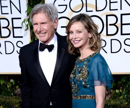 'Star Wars' production company fined $2M for Harrison Ford accident