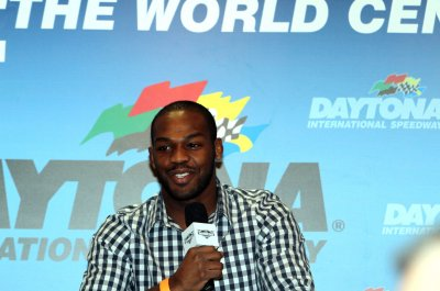 UFC strips Jon Jones of light heavyweight title