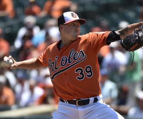 Kevin Gausman, Baltimore Orioles hand Toronto Blue Jays sixth straight loss