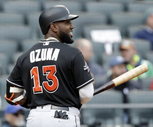 Miami Marlins sweep Philadelphia Phillies, extend win streak to four