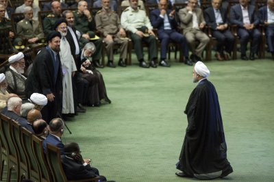 How Iran has become pivotal to the future of the Middle East