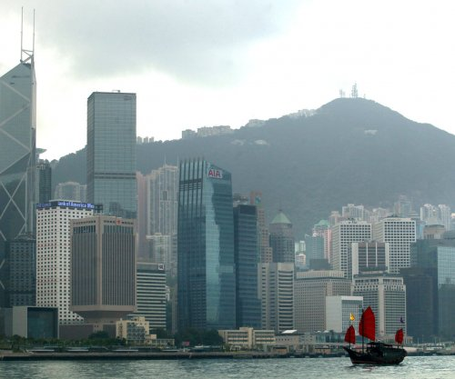 Report: North Korea hiding behind Hong Kong shell companies