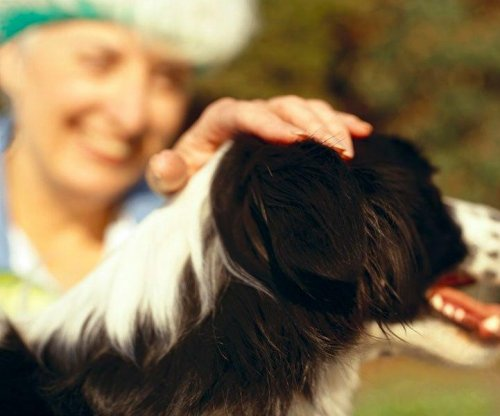 Review shows benefits of pet ownership for the mentally ill