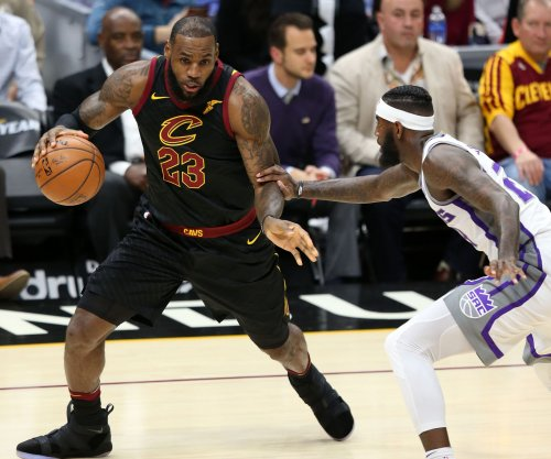 LeBron James, Cavaliers look to avenge loss to Nuggets