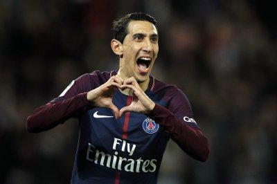 Paris Saint-Germain wins Ligue 1 title vs. Monaco