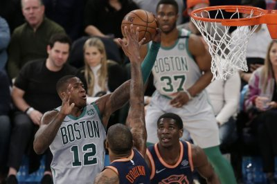 Celtics try to take commanding lead on Bucks