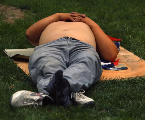 Obese men as likely as women to suffer 'weight stigma'