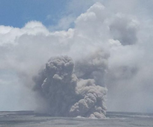 Hawaii facing new danger from volcano: 'Laze'