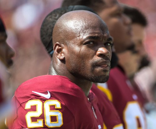 Fantasy Football: Adrian Peterson set for monster day vs. Falcons