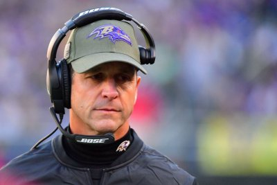 Uncertainty surrounding Baltimore Ravens