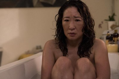 Sandra Oh, Jodie Comer appear in first Season 2 'Killing Eve' photos