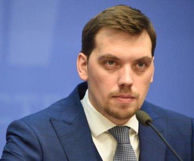 Ukrainian PM Honcharuk submits resignation amid scandal