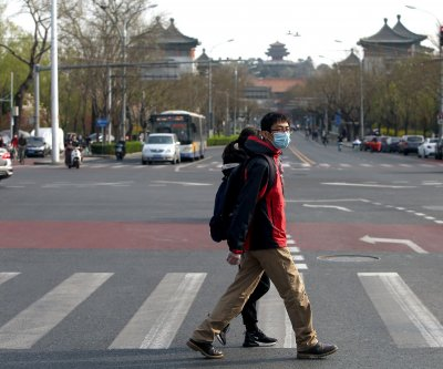 Warmer weather may not curb COVID-19, study in China says