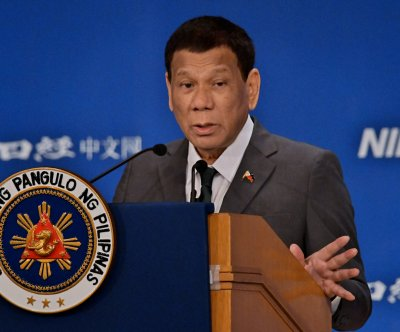 Rodrigo Duterte could be administered Russian vaccine in May, Manila says