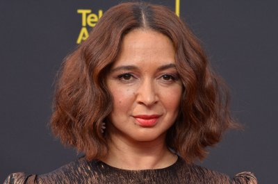 Maya Rudolph calls 'SNL' return 'strange' and 'comforting'