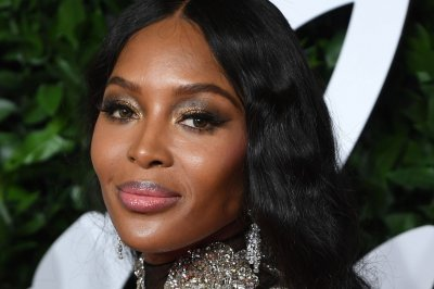 Naomi Campbell discusses her dedication to advocating for Black models