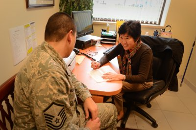 Survey: Nearly half of U.S. veterans cite personal growth during pandemic