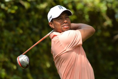 Tiger Woods has strong hold on No.1 ranking going into U.S. Open