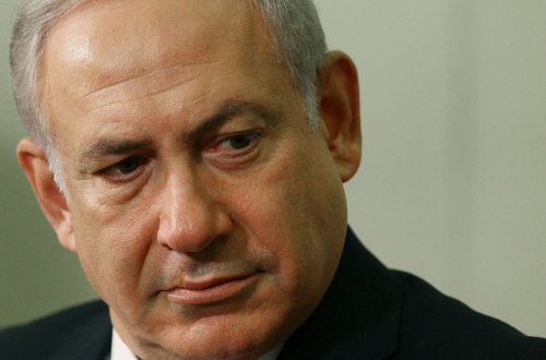 Netanyahu convening Security Cabinet
