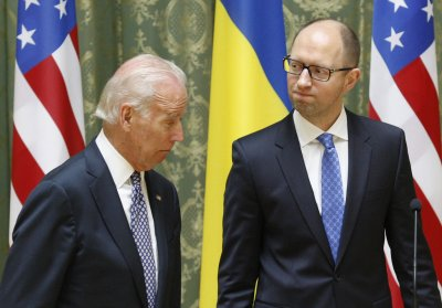 Kiev ready to deal on gas issues