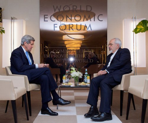 Iran nuclear talks extended another day
