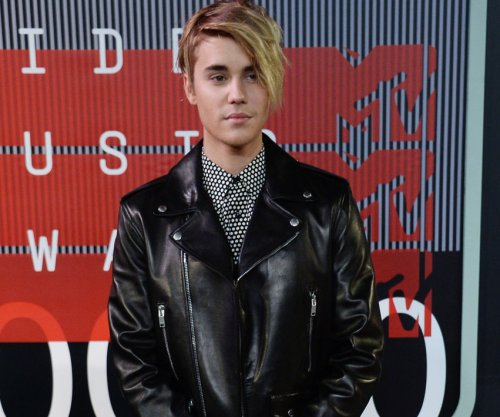 Justin Bieber releases dance video for latest single 'Sorry'