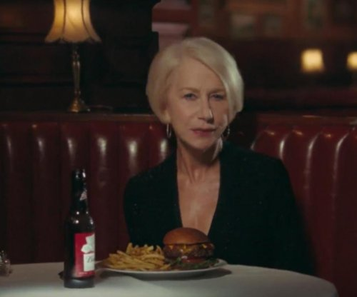 Helen Mirren makes the best anti-drunk driving ad ever