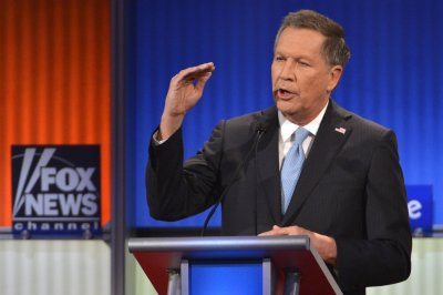 Ohio Gov. John Kasich signs bill to defund Planned Parenthood
