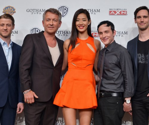 'Gotham' renewed for Season 3