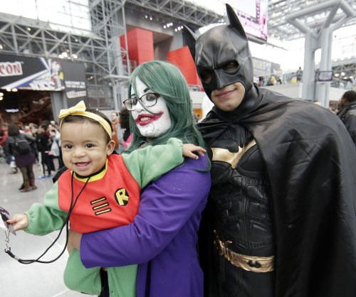 Organizers announce new rules for New York Comic Con ticket sales
