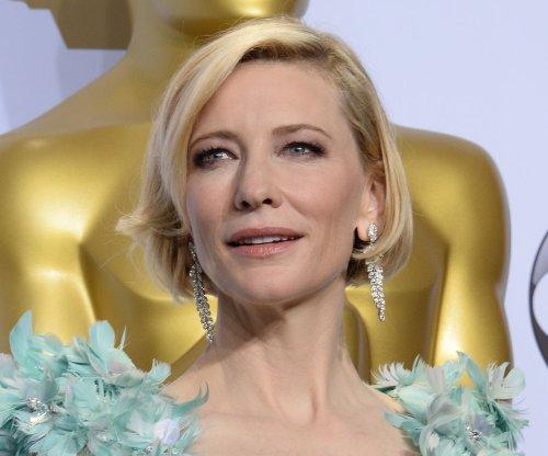 Cate Blanchett, Jeff Goldblum join 'Thor: Ragnarok' cast