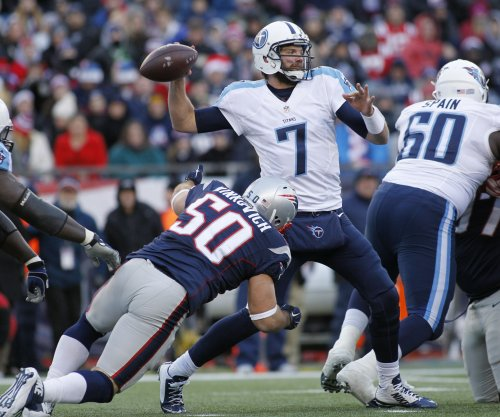 Pittsburgh Steelers claim QB Zach Mettenberger