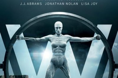 'Westworld': HBO releases skeletal poster with new tagline, 'Every hero has a code'