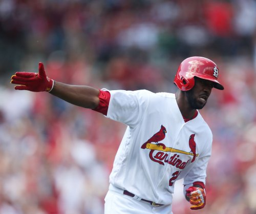 Dexter Fowler's blast helps St. Louis Cardinals finish sweep of Philadelphia Phillies