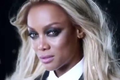 'America's Next Top Model': Tyra Banks returns in Season 24 promo